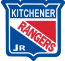 Jr Rangers Logo