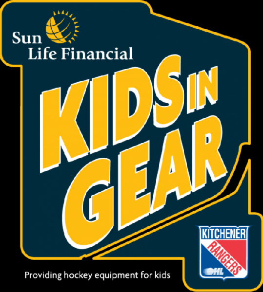 Sun Life Kids In Gear