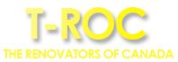 T-Roc Renovators of Canada