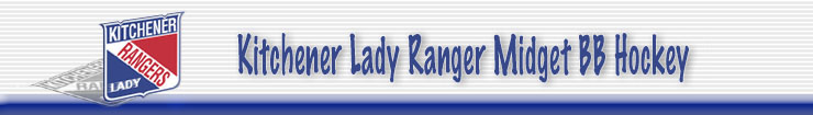 Lady Rangers Midget BB Team Site