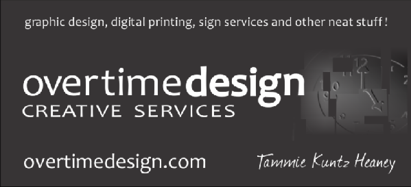 Overtimedesign Creative Services