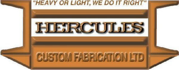 Hercules Custom Fabrication LTD.
