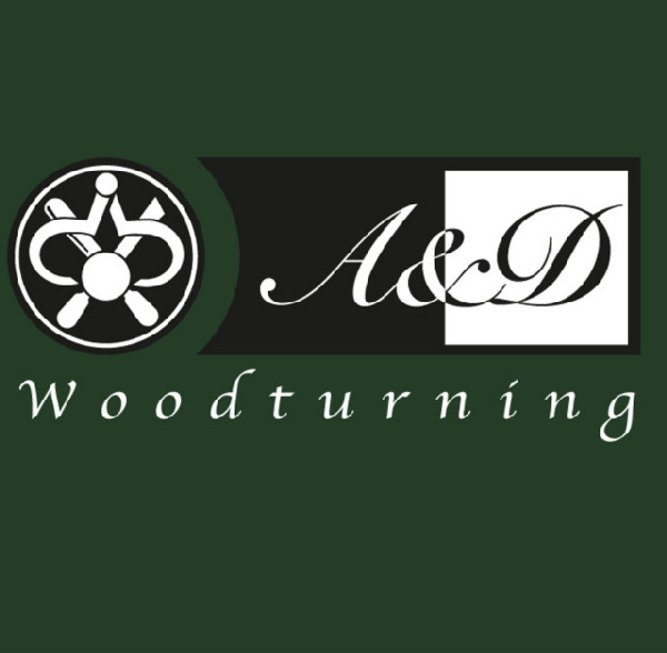 A&D Woodturning