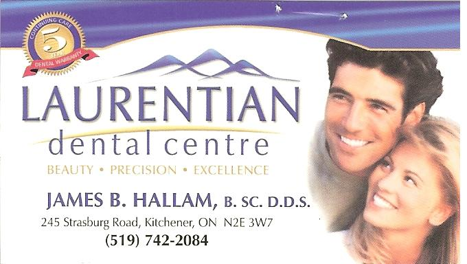 Laurentian Dental Centre