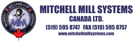 Mitchell Mill Systems
