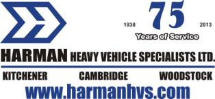 Harman Heavy Vehicle Specialists