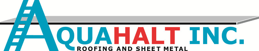 Aquahalt Roofing