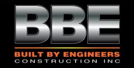 Built By Engineers Construction Inc.