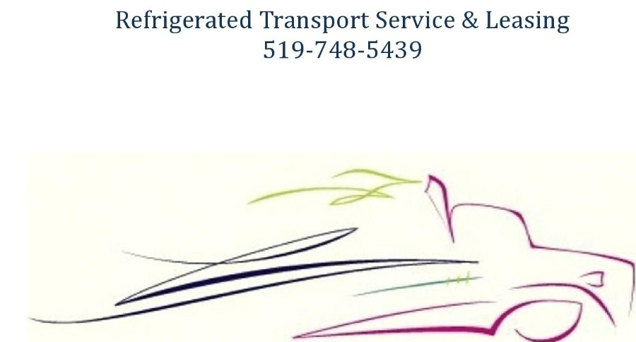 Refrigerated Transport Service and Leasing - Jeff Carson