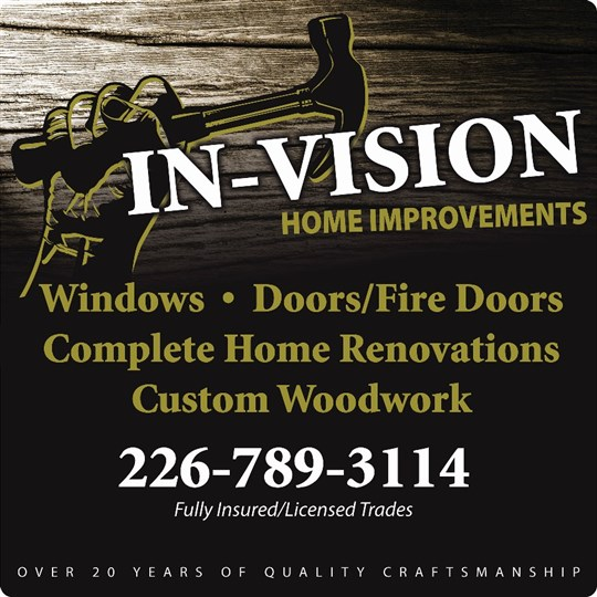 IN-VISION Home Improvements