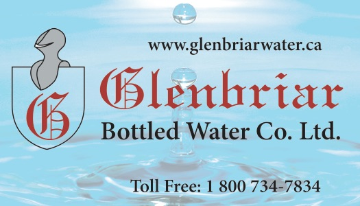Glenbriar Bottled Water