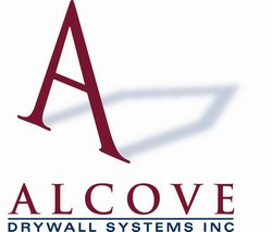 Alcove Drywall System