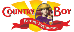 Country Boy Restaurat