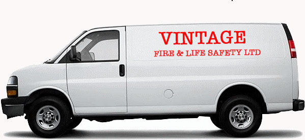 Vintatge Fire and Life Safety