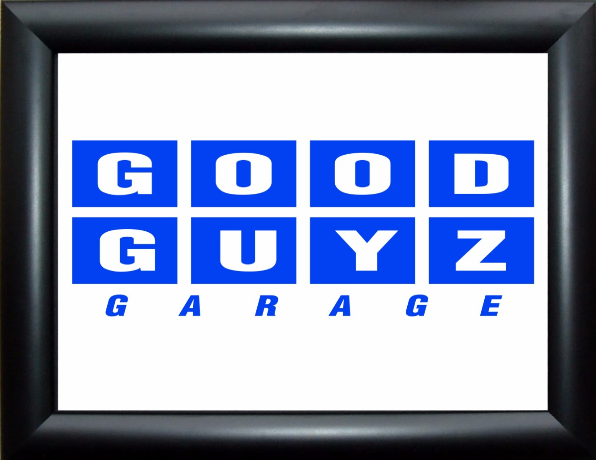 Good Guyz Garage