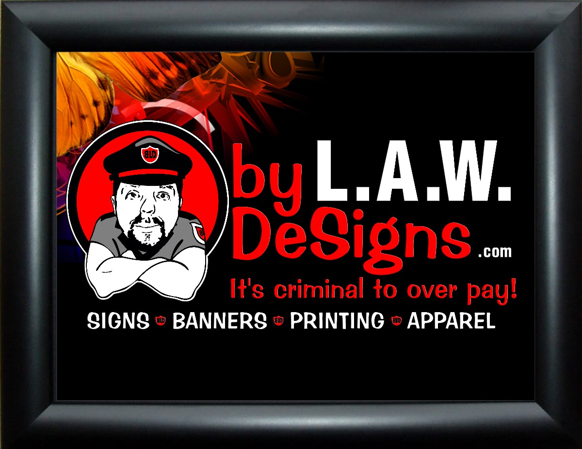 By LAW Designs
