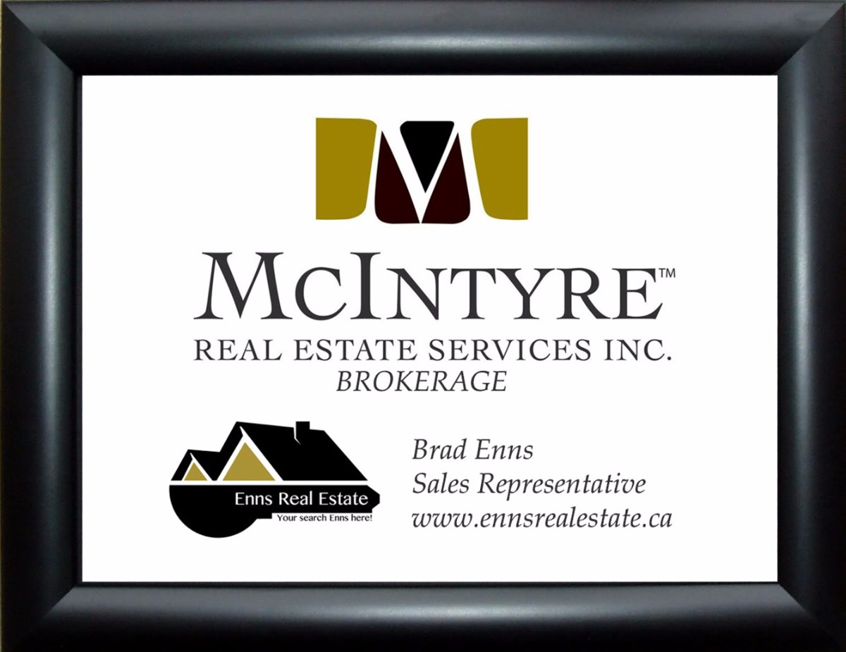 McIntyre Real Estate Services Inc.