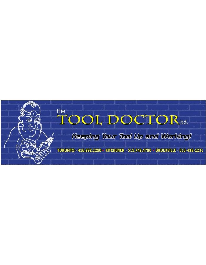 Tool Doctor