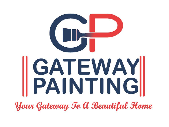 Gateway Painting