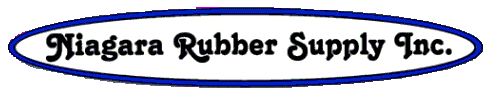 Kitchener Novice White Gold Sponsor ~ Niagara Rubber Supply Inc