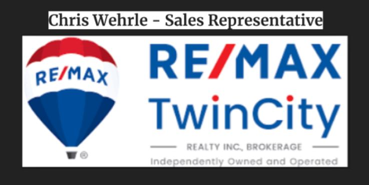 Chris Wehrle Real Estate