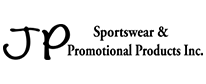 JP Sportswear & Promotional Products Inc